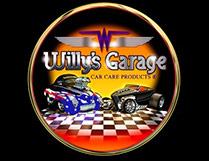 Willy's Garage