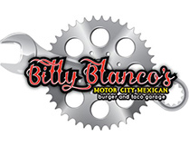 Billy Blanco's Motor City Mexican Burger and Taco Garage