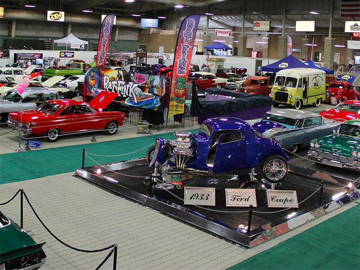 Carvention NUMOA Northern Utah Mustang Owners Association - Jc hackett car show calendar