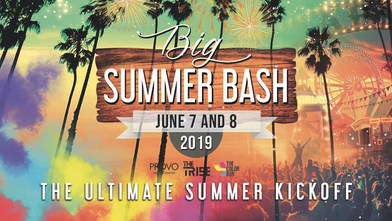 2019 Big Summer Bash