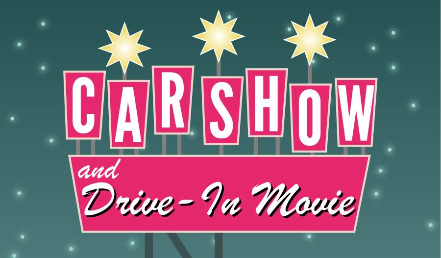 Basin Drive-In Car Show