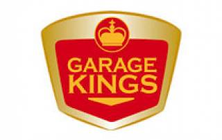 Garage Kings garage flooring